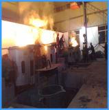 1 Ton Medium Frequency Induction Melting Furnace (JL-KGPS-1.0Ton)