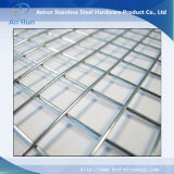 Stainless Steel Welded Wire Mesh, Rolls & Panles