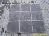 Tumbled Blue Limestone Pavers for Patio