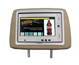 7 Inch Android Headrest Tablet PC for Taxi Advertising