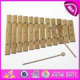 2014 New Kids Wooden Xylophone Toy, Popular Children Wooden Xylophone Toy and Hot Sale Baby Wooden Xylophone Wj276410