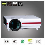 High Quality High Brightness 3500 Lumens Home Theatre Projector