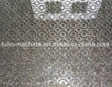 High Precision Laser Cutting, CNC Machining for Machinery Part