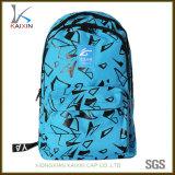 Wholesale Screen Printing Children School Bag Sports Backpack