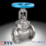 Stainless Steel Globe Valve API 602