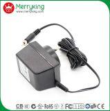 3-6W Australian Plug Linear Power Adapters
