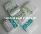 Safety and Comfort Baby Diapers on Sale (DB-752)