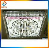 Modern Luxury Crystal Pendant Light for Hotel Restaurant Lamp