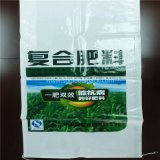 Chinese PP Woven Sack for Fertilizer