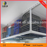 China Wholesale Wire Mesh Garage Overhead Rack, High Quality Garage Rack, Garage Shelf, Wire Mesh Garage Rack