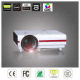 High Quality Home Video LCD Projector with Speaeker