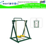 Outdoor Single Walking Machine Fitness Equipment (HD-17605)