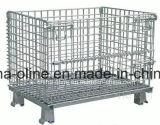 Steel Metal Wire Mesh Basket