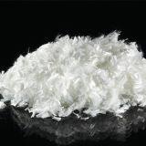 Staple Fiber Polypropylene Fiber for Cement