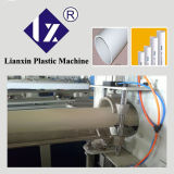 PVC Twin Screw Extruder Machine/Production Line/Pipe Machine
