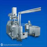 (KFDQZ) Suppository Vacuum Emulsifier Mixing Equipment/ Suppository Vacuum Emulsifying Mixer