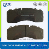 China Manufacturer Wholesales Semi-Metallic Truck Brake Pad