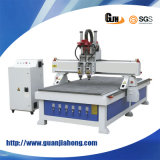 Multi-Workstage Fulling Inverter, Yako Driver, 1325 Atc Engraving/ Milling CNC Router
