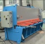 China Zymt Brand Hydraulic Shearing Machine with Estun E21s