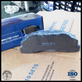 Semi-Metallic Front Disc Brake Pad Set D1414 for Ford F-150 Truck Parts
