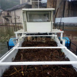 Water Plants Harvest Machinery, Weed Harvester in Indonesia