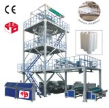3 Layer Co-Extrusion Film Making Machine MB-1300q