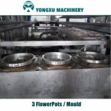 Mold for Flowerpot Making Forming Machine