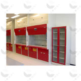 All Steel 2 Doors Lab Equipment Chemical Fume Hood