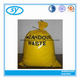 Plastic Disposable Heavy Garbage Bag