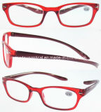 Promotion Reading Eyewear with Metal Hinge (RP474047)