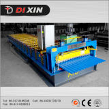 Hot Cheap Metal Corrugated Roof Roll Forming Machine
