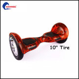 New 10 Inch Big Tire Smart Self Balance Scooter Two Wheel Smart Self Balancing Electric Drift Board Scooter