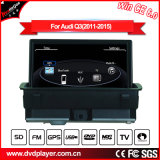 Windows Ce Car DVD Player for Audi Q3 DVD Player Bluetooth & iPod Hualingan