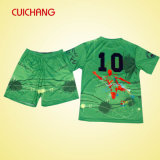 Soccer Set, Soccer Uniforms for Kids, Best Uniforms Soccer Teams (SC-04)