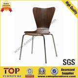 Fast-Food Steel Restaurant Chairs Kf-11