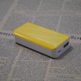 3000mAh Portable Mobile Power 5V DC 1A Input