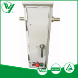 Electrical Motor Operating Mechanism Cabinets for Isolator Switch