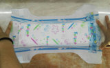 Ugrade High Quality Disposable Cloth-Like African Maket Baby Diapers