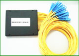 PLC Splitter 1X32 Ports / Access Network and FTTH CATV