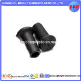 High Quality Molded Silicone Rubber Cap for Trekking Pole