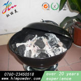 Heat Resistant Powder Coating for BBQ Grill