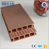 Hot Sale Waterproof WPC Hollow Decking Laminated Flooring