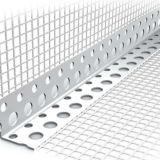 Fiberglass Mesh PVC Coated Corner Bead