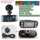 "Hot Sale Car GPS Tracking Route Dash Board DVR with 2.7"" HD LCD,Motion Detection, FHD1080p Car Camera Recorder,5.0mega Car Parking Control Camera ,Car Black Box"
