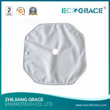 Polyester Polypropylene Nylon Filter Fabric Filter Cloth for Water Treatment