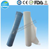 Disposable Nonwoven Medical Bed Sheet Couch Roll Massage Bed Rolls