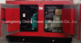 Cummins 50kVA Silent Generator Set with Stamford AC Alternator