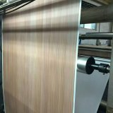 Thermal Transfer Film or Paper for Metal Door or Other Profiles