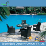 PE Rattan Elegant Wholesale Tables and Chairs for Events