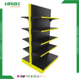 Metal Store Gondola Supermarket Shelf Racks